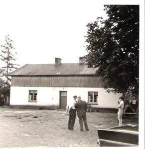 Der Birkenhof 1974