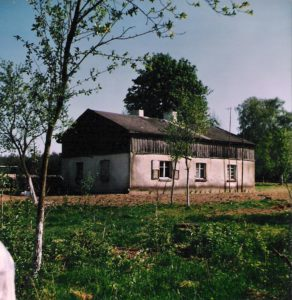 Birkenhof 1992