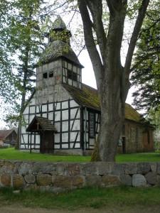 Ev. Kirche zu Naseband 2010