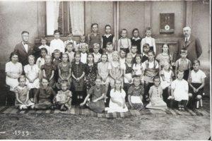 Kassenbild 1939