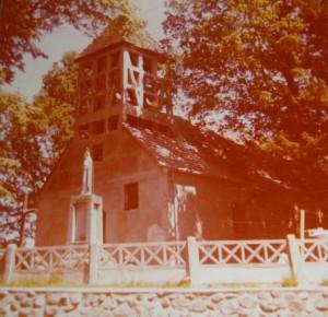 Kirche Groß Krössin 1976 (2)